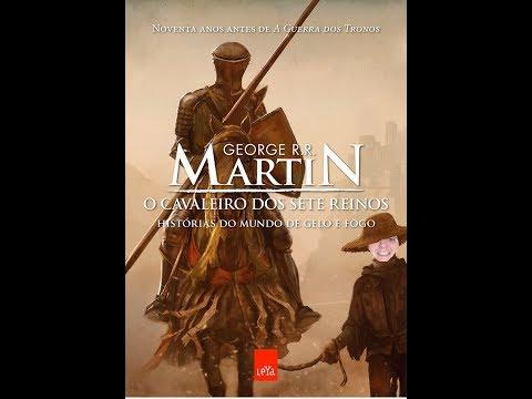 Literatura: O Cavaleiro dos Sete Reinos