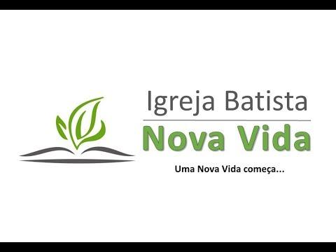 Culto IBNV Barueri (03/06/2018 - Noite)