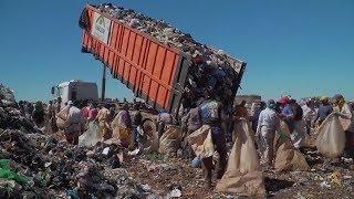 Latin America's Largest Open Dump Closes In Brasilia