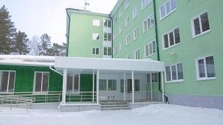 Ремонт 6-го общежития НГУ