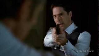 Driven ~ Aaron Hotchner ~ Criminal Minds