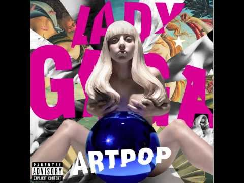 Swine Lyrics – Lady Gaga