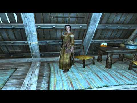 How to marry on skyrim? (with pictures, videos) Answermeup