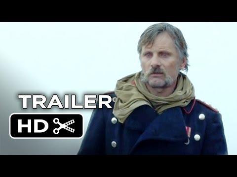 Jauja (US Trailer)
