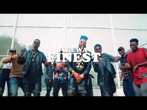 Arewa Finest ft. Adam A Zango & Nomiis Gee (Official Video)