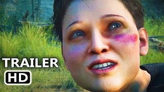 PS4 - Sniper Ghost Warrior 3 : Brothers Cinematic Trailer