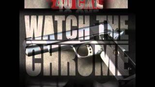 40 Cal - IDK ft. Mistah Fab P Dubb - Track 5 [Watch The Chrome Mixtape] NEW! 1/2/12