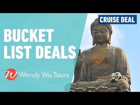 Wendy Wu Tours Deals