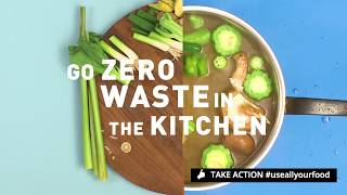 Thumbnail for 10 Everyday Sustainable Living Swaps