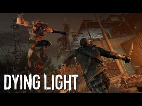 Видео № 0 из игры Dying Light [X360]