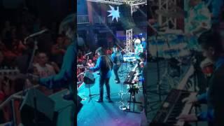 Memin y su grupo karakol en vivo 31-03-2017