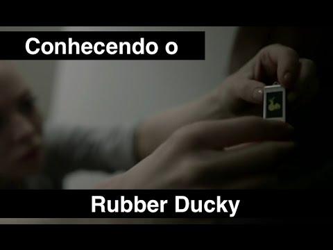 Entendendo o RubberDucky de uma vez por todas