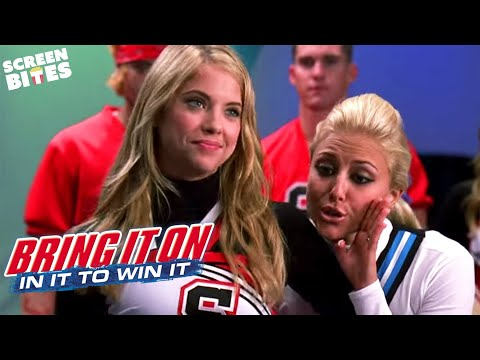 In It To Win It: Cheer Off | Bring It On (2017) | SceneScreen