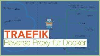 Traefik Deployment - PGBlitz com (v3) - Самые лучшие видео