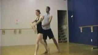 Rocky Mountain Ballet /Honestly (Annie Lennox) Liquid Design