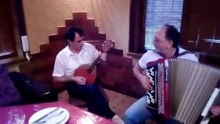 Аварская песня. Расул Магомедов