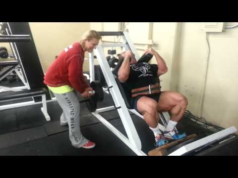 La grasa sobre las caderas arreglar