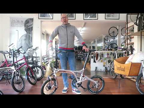 2018 Birdy Folding Bikes Overview + Reviews!