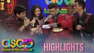 ASAP Natin 'To: Kapamilya stars crack open their fortune cookies