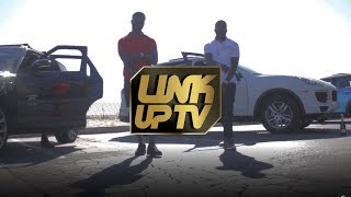 Chase Gwopo - Ugly With Drip ft Dufflebag Dozah [Music Video] Link Up TV