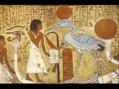 De oudste bekende melodie (Hurrian Hymn nr. 6 - ca. 1400 voor Christus)