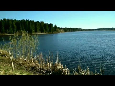 Озеро Русское