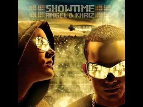 Angel & Khriz - Tu Aroma (Showtime)