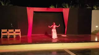 DINA (EGYPT) 2016 ORIENTAL PASSION FESTIVAL - ENTRANCE/SIRET EL HOB