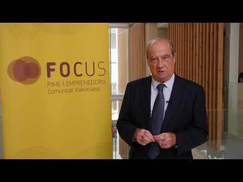Entrevista a Jesús Casanova. Director del CEEI Valencia[;;;][;;;]