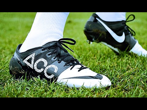 fe5379f3 Testing Neymar Boots: Nike GS 2 Test | Free Kick Review by freekickerz