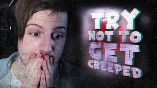 Try Not To Get Scared Challenge #1 (Fan Submissions)