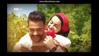 Zuhal Topal Sevgi ve Birkan Aşkı 9 Mayıs