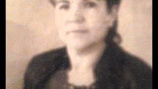 Matilde Larguinho | Mãe