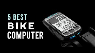 5 Best Bike Computers of 2020 - Top Best GPS and Speedometer for Cyclists