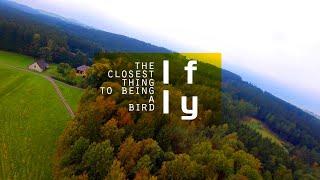 FPV Flying in Lány (CZ)