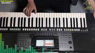 Nhạc Hòa Tấu Đàn Organ Không Lời Cực Hay | Nhạc Sống Thôn Quê Cha Cha Cha Không Lời