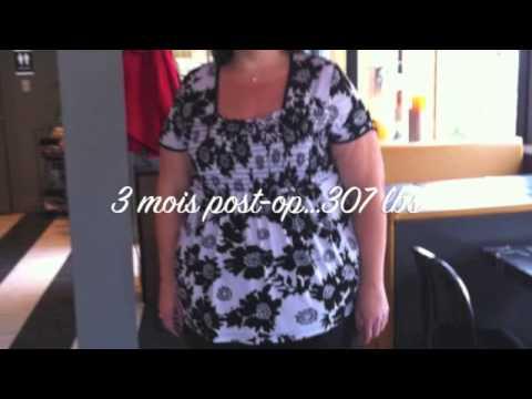 Soza perte de poids covington