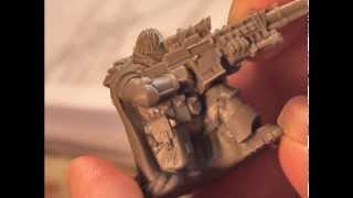Anvil Industry Black Ops Sniper Team Unboxing