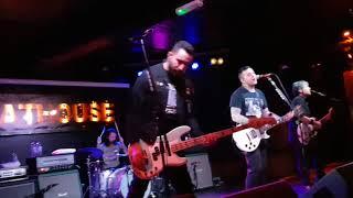 Bayside - Head on a Plate (Live)