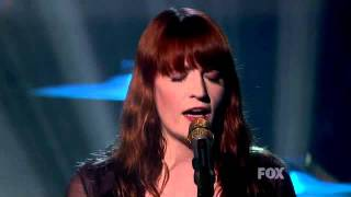 SYTYCD   Florence & the Machine