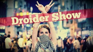 Революции не вышло и ИТОГИ E3 2017   Droider Show #295