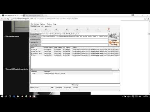 Bị lỗi khi firmware cho máy Inwatch(Dz09) | Tinhte vn