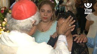 Mateare celebra a su patrona Virgen de la Merced