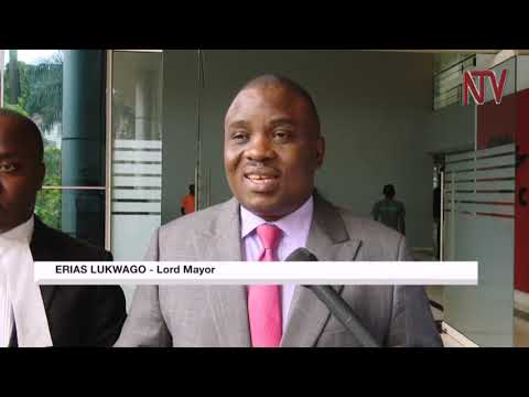 Court orders government to pay Lord Mayor Erias Lukwago's salary arrears