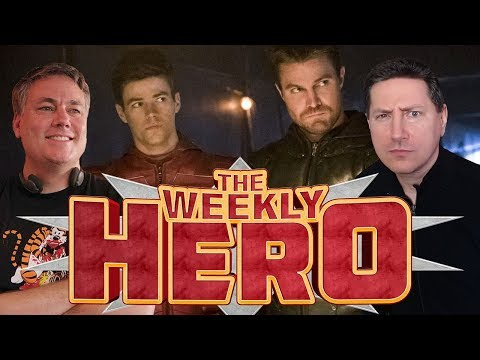 The Weekly Hero - Arrowverse's Inconsistency On If Their Heroes Kill Or Not