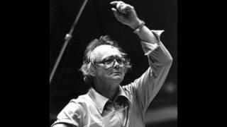 Brahms Symphony No.4 - Klaus Tennstedt / Philadelphia Orchestra (Live)