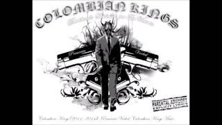 Presencia Verbal - Trafic Lexic (ft Cat Man & Monkey P)