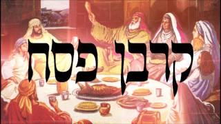 """קרבן פסח - שיעור תורה בספר הזהר הקדוש מפי הרב יצחק כהן שליט""""א"""