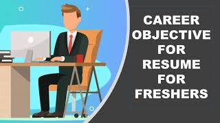 Career Objective For Resumes   Career Objective Samples for Resumes   Top Career Objective Samples.