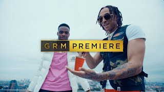 Remedee X Not3s & Young Adz   LOML [Music Video] | GRM Daily